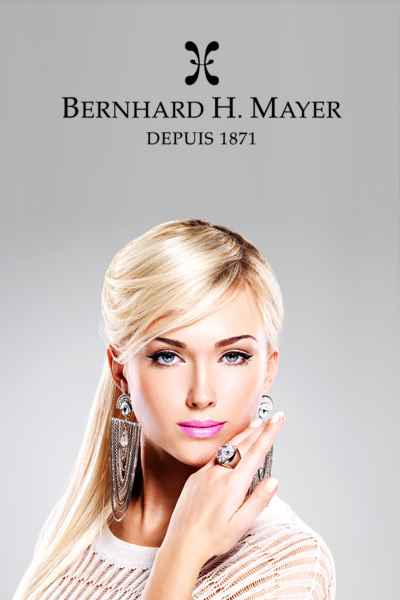 Bernhard. H Mayer Shop