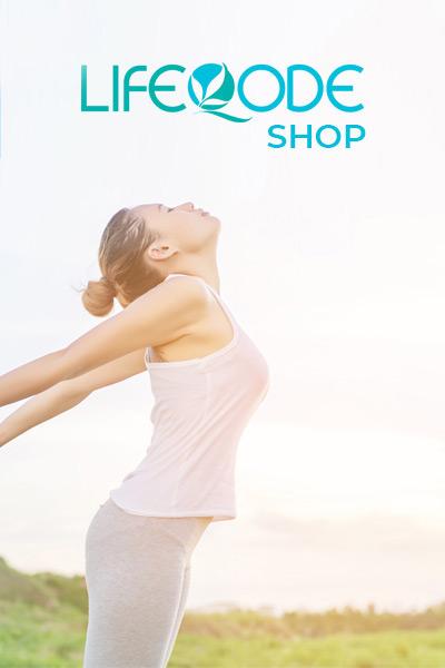 LifeQode Shop