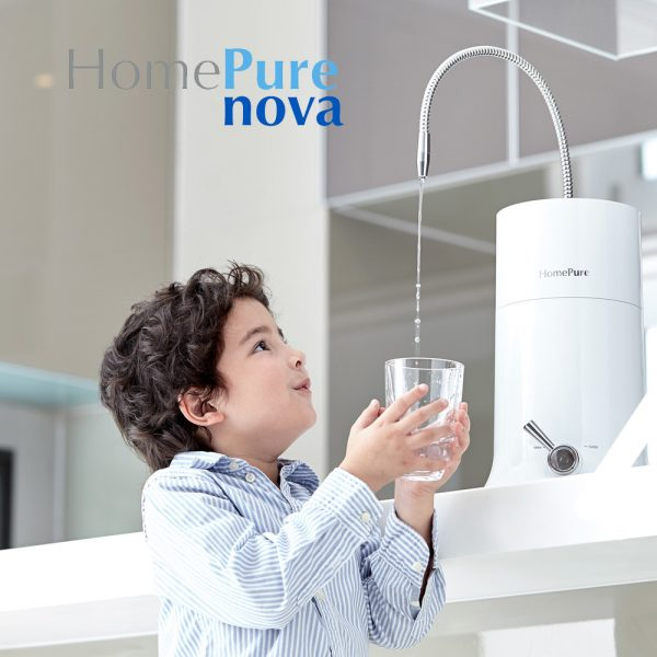 HomePure Nova Water Filter