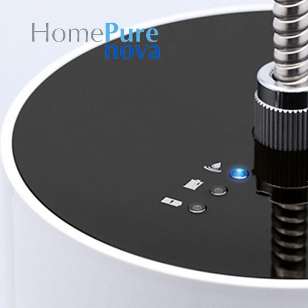 HomePure Nova control element