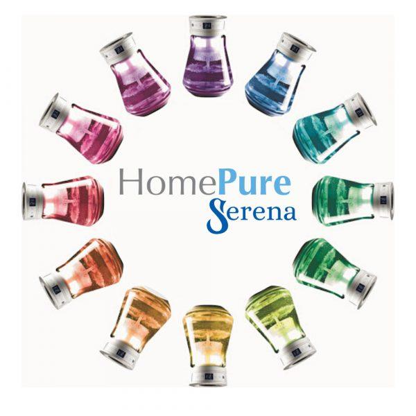 HomePure Serena Lichtspiel