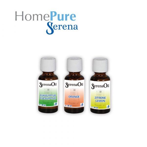 HomePure Serena Duft-Öl