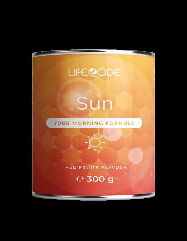 LifeQode Sun