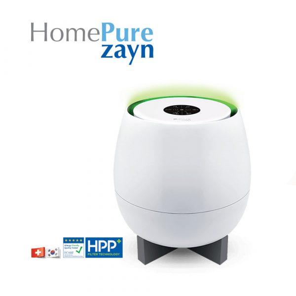 HomePure Zayn