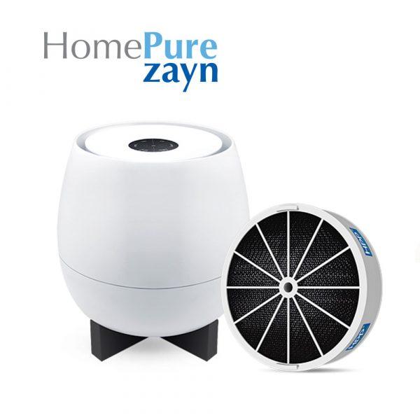 HomePure Zayn Luftreiniger