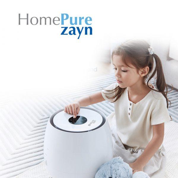 HomePure Zayn Air Purifier
