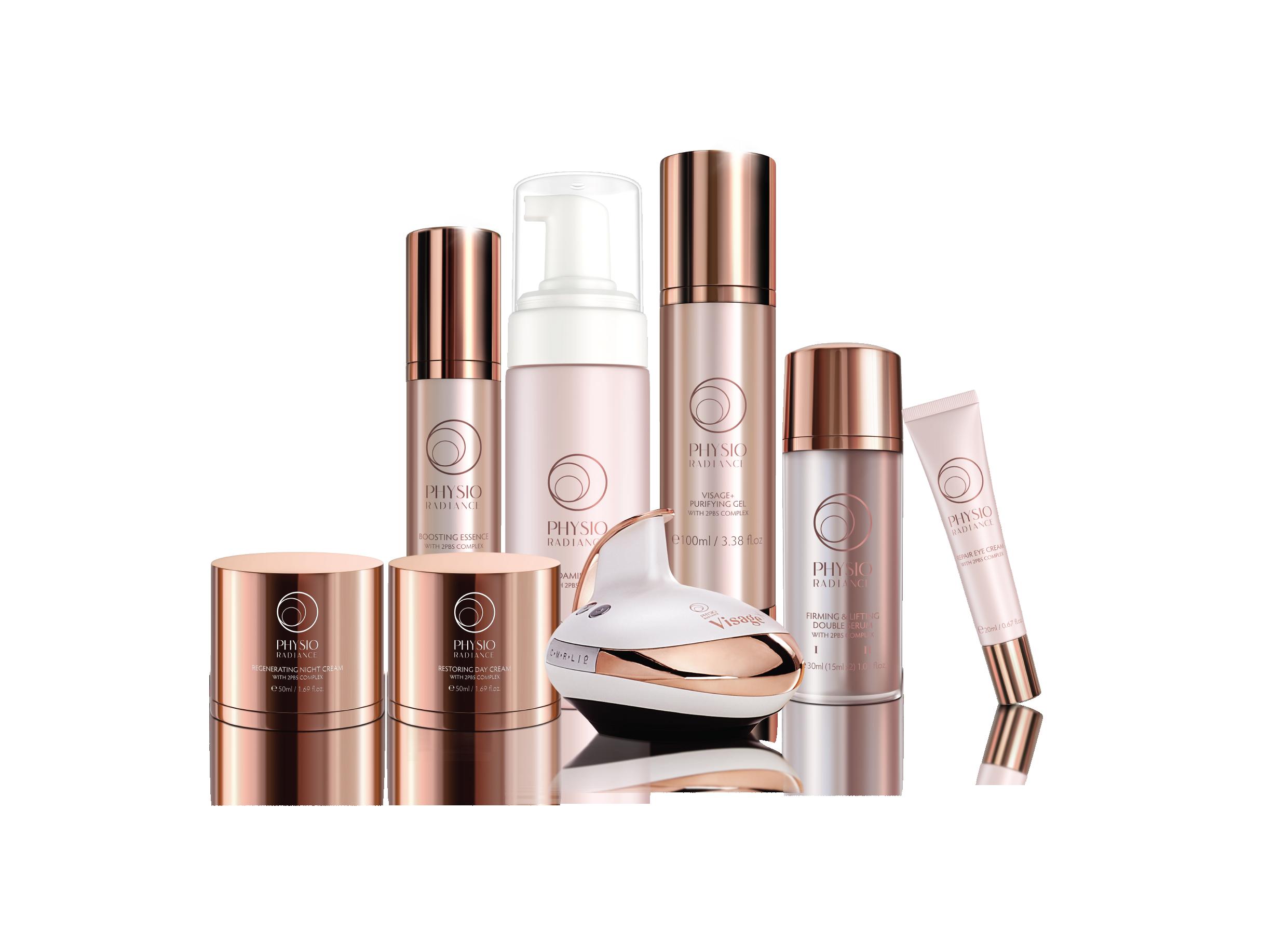 Physio Radiance Skincare