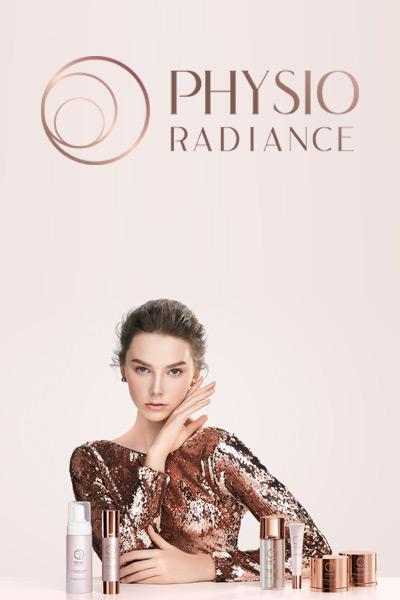 Physio Radiance Shop